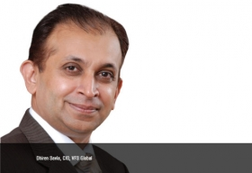By Dhiren Savla, CIO, VFS Global, VFS Global